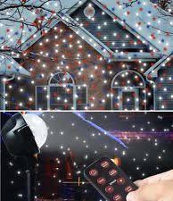 santa claus projector indoor outdoor lights ebay