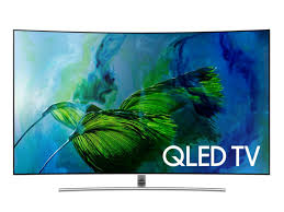 Green Tv by Samsung Qled A Tv Screen That Is Jaw Droppingly Good The