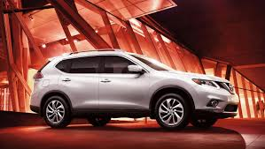 2017 nissan rogue interior 3rd row 2015 nissan rogue trims near stafford pohanka nissan of