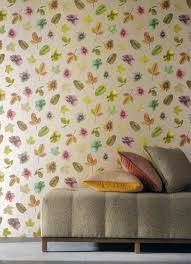 woodland w7020 01 enchanted gardens wallpaper collection