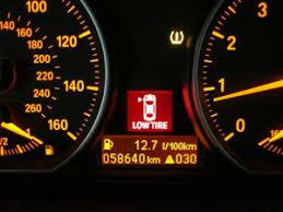tire pressure sensor light tpms service requires customer education tire review magazine
