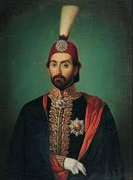 Last Ottoman Sultan Abdülmecid I