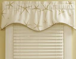 Sea Shell Curtains Kitchen Curtains And Valances Seashell Curtains And Valances Lace