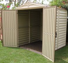 duramax bp sheds vinyl storage sheds with free shipping bird