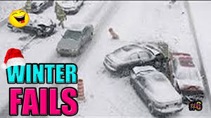 best idiots drivers winter 2016 on dashcam