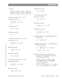 mr kasprick u0027s chemistry 30 class unit vi acids and bases
