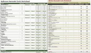 Home Building Cost Estimate Spreadsheet by 18 Best Architectural Estimating Images On