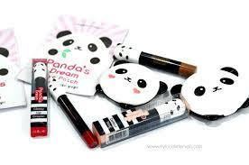 toni moli review tony moly panda s contour stick and lip crayon my