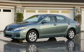toyota car garage knowing more about toyota camry 2011 your car today