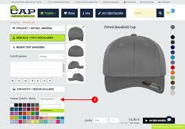 caps selber designen cap bedrucken cap mit eigenem text oder motiv