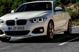 bmw 1 series x drive bmw 1 series 120d xdrive m sport hatchback review car