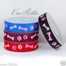 paw print ribbon cheap paw print ribbon find paw print ribbon deals on line at