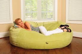 natural giant bean bag chair making giant bean bag chair u2013 home