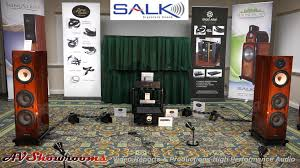 salk sound jim salk beautiful loudspeakers made in the usa