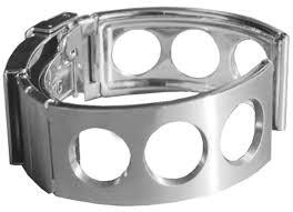 air bracelet 223a breitling navitimer montbrillant 20 18 air racer steel bracelet