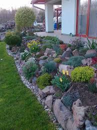 75 stunning rock garden landscaping design ideas gardens