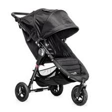 Baby Jogger Strollers Babies by Baby Jogger Summit X3 Single Stroller Black Gray Baby Jogger
