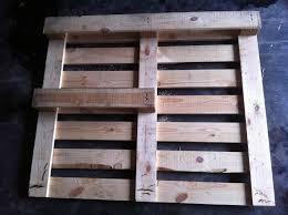 Ecktisch Schreibtisch Palettenschreibtisch 2 Ecktisch Dreieckig Teil 1 Palettenbett