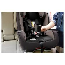 Comfortable Convertible Car Seat Graco Milestone All In One Convertible Car Seat Target