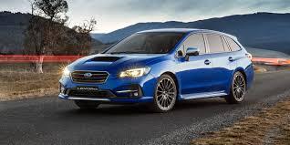 subaru sports car 2018 2018 subaru levorg pricing and specs 1 6 model cuts entry cost