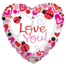 valentines balloons wholesale wholesale s day supplies