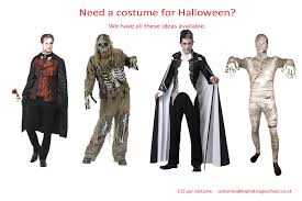 hire halloween costumes fancy dress hire in st albans
