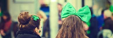 st patrick u0027s day in dublin 2018 irish celebration tripivent