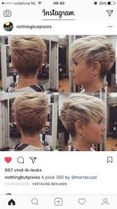 267 best kapsels idee images on pinterest hairstyles short