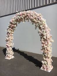 wedding arches adelaide hire circle arch 100 other wedding gumtree