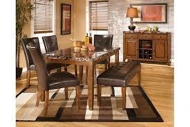 Dining Room Table Sets Leather Chairs by Lacey Dining Room Chair Ashley Furniture Homestore