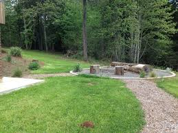fire pit sand portland sand and gravel for a modern landscape with a wood