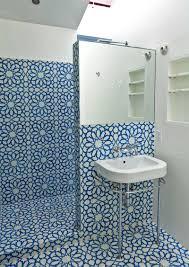 17 floral bathroom tile designs ideas design trends premium