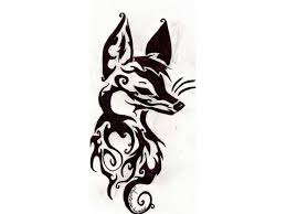 celtic fox tattoo pictures to pin on pinterest tattooskid