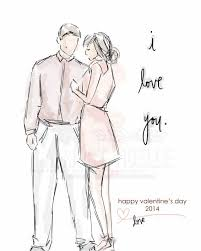 66 best sketching for love images on pinterest wedding