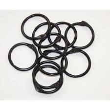 black binder rings images 25mm metal binding rings bulk pack 100 free shipping in uk jpg