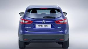 nissan qashqai trunk nissan qashqai reportedly coming to the u s