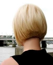 front and back views of chopped hair 17 medium length bob haircuts short hair for women and girls