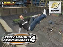 tony hawk pro skater apk android android oyunlari tony hawk pro skater 4