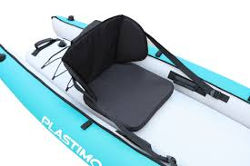 siege kayak open 2 45 m kayak plastimo boating to you