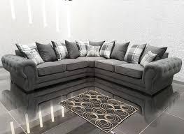 Corner Sofa Bed Bel étage Verona Corner Sofa Reviews Wayfair Co Uk