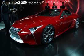 pictures of lexus lf lc lexus lf lc sports car concept revealed news auto express