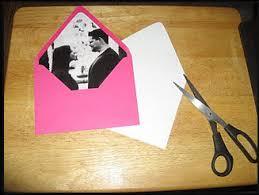 wedding envelope diy wedding envelopes