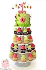 cupcake birthday cake birthday cupcake stands pink cake box custom cakes more