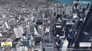 Map Metro Chicago by Aw3d Metro Chicago Us Aw3d Global High Resolution 3d Map Youtube