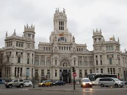 banco central españa plaza de cibeles what to see in madrid