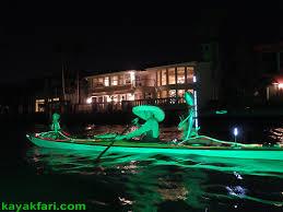 Kayak Night Lights Kayaking The 2014 Boca Raton Holiday Boat Parade Kayakfari
