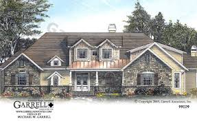 Cottage House Plans With Basement Thoreau Cottage House Plan Daylight Basement Plans