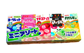 where to buy japanese candy online mini meiji candy assortment japan candy kawaii surprises japan