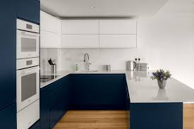 kitchen cabinets different colors top bottom 21 two tone kitchen cabinets that are on trend in 2021