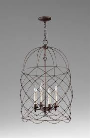 home interior bird cage adele rubbed bronze four light bird cage chandelier kathy